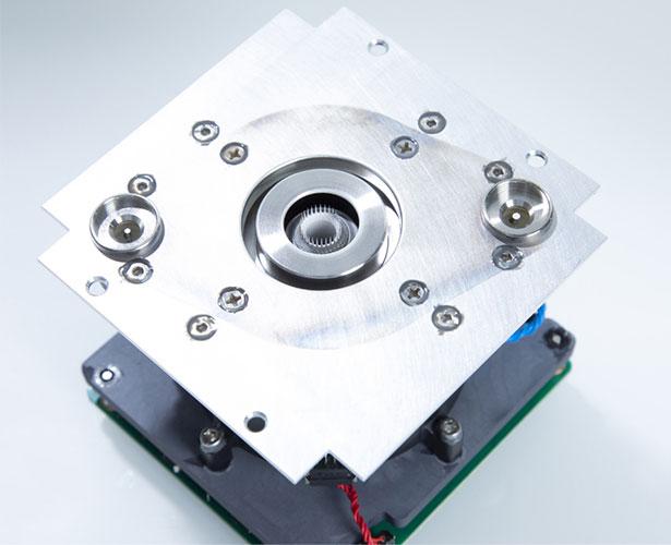 IFM Nano Thruster – Enpulsion