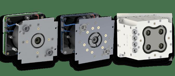 Enpulsion IFM Nano, SE, Micro Thruster