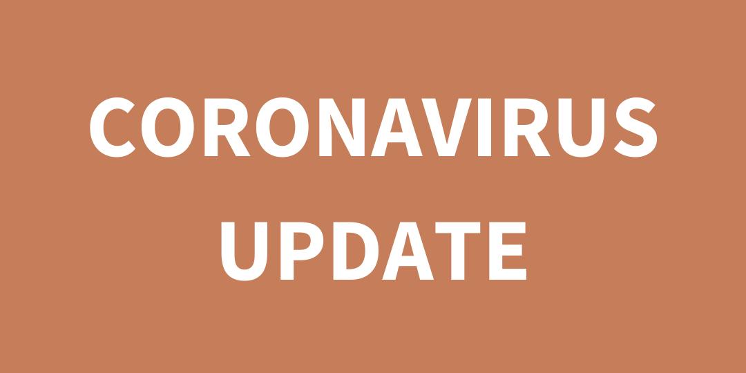 CORONAVIRUS UPDATE_V1